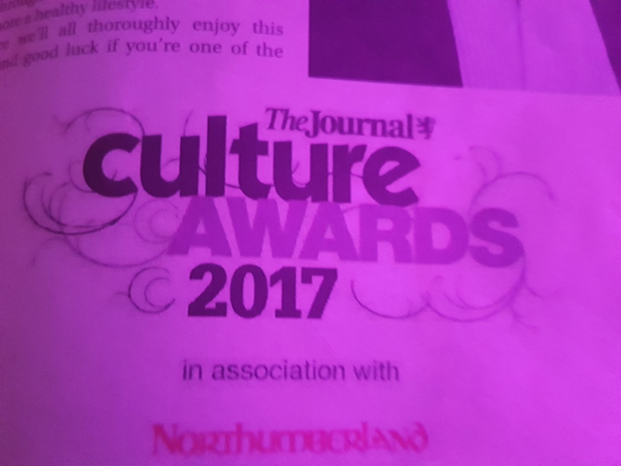 The Journal Culture Awards 2017