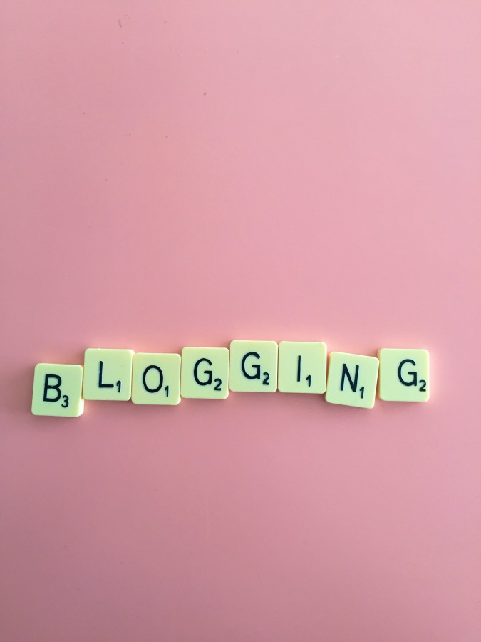 Blogging and it's opportunities