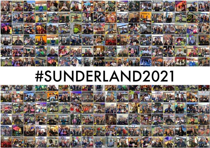 Sunderland City of Culture bid isin