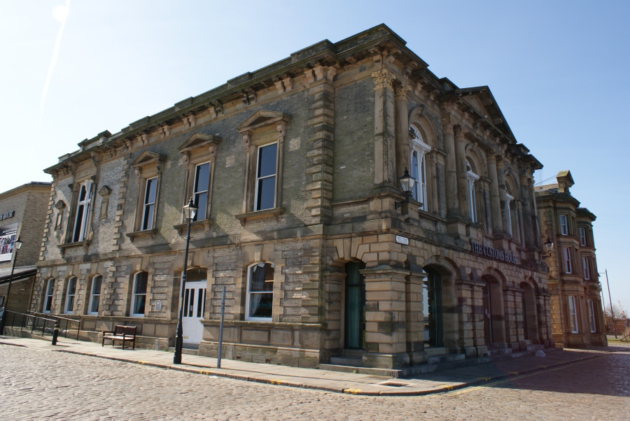 Preview:  Heritage Open Day at The CustomsHouse