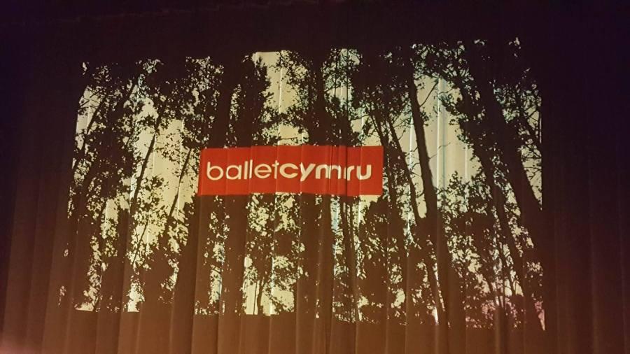 Review: Ballet Cymru, Midsummer Night's Dream @ Queens HallHexham