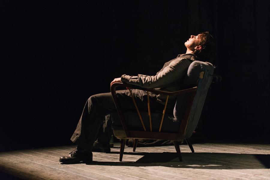 Review: Man to Man @NorthernStage