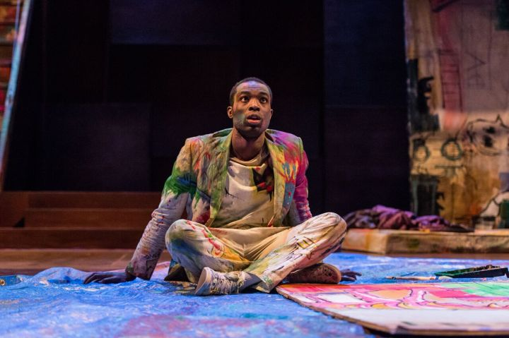 Royal Shakespeare Company launches photographycompetition