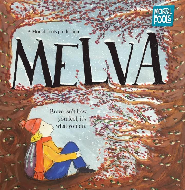 Review: Melva @ Front Street Theatre,Prudhoe