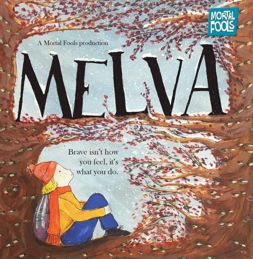 Review: Melva @ Front Street Theatre, Prudhoe