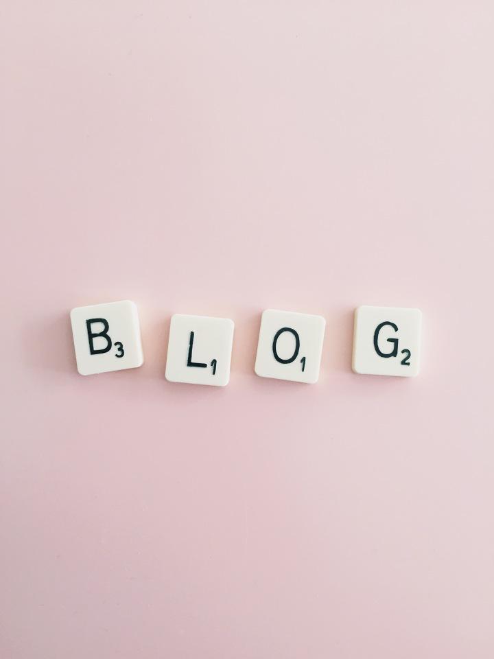How to write ablog