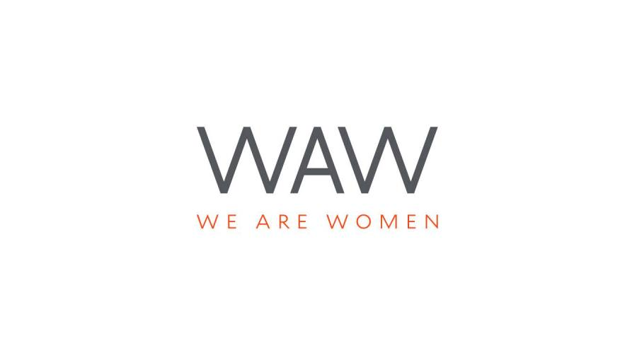 We Are Woman- The Podcast