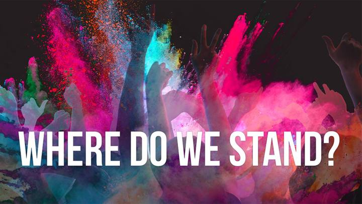 Review: Where Do We Stand @NorthernStage