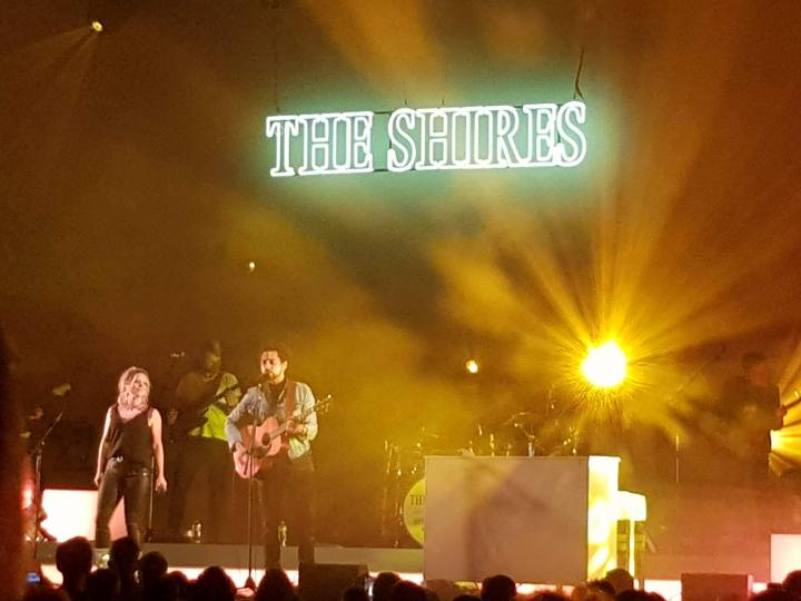 Review: The Shires @ Sage Gateshead