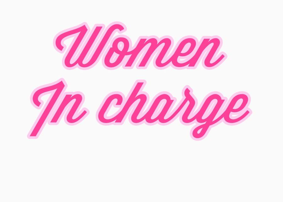 Woman In Charge- Nikki Alderson