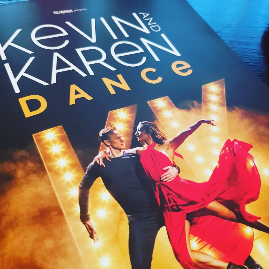 Review: Kevin and Karen Dance @ Sage Gateshead