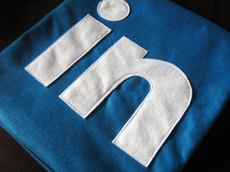 Using LinkedIn for your Graduate Goals