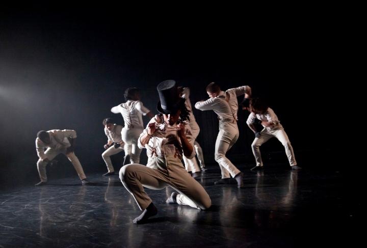 Review: Fagin's Twist @NorthernStage