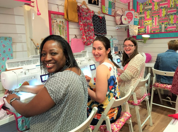 Creative Crafters- Crafty Sew &So