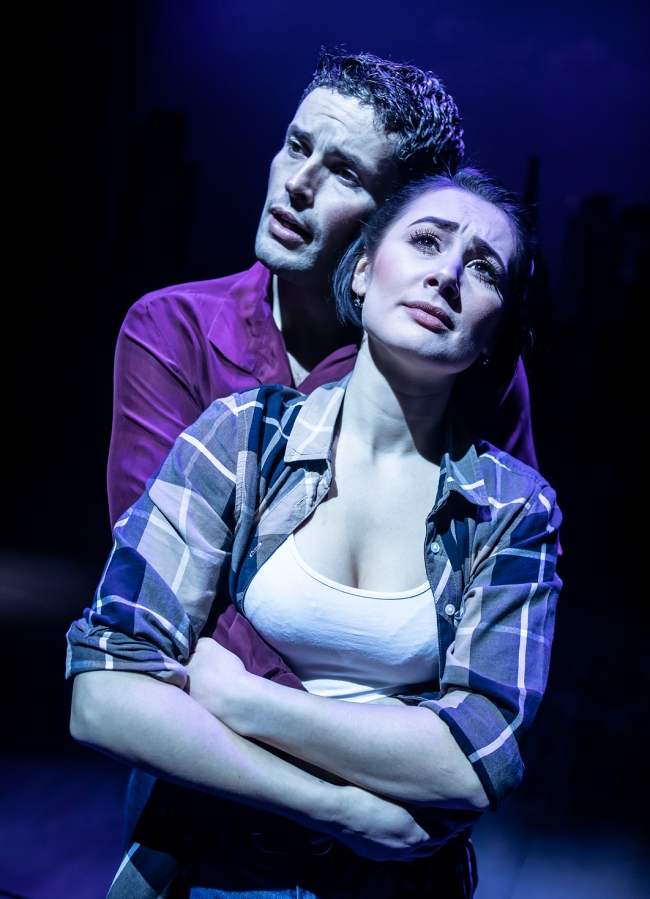 Review: Ghost The Musical @ SunderlandEmpire