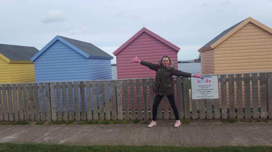 Culture Trip 23- Amble &Alnmouth