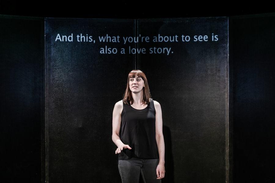 Review, The Shape of The Pain @ NorthernStage
