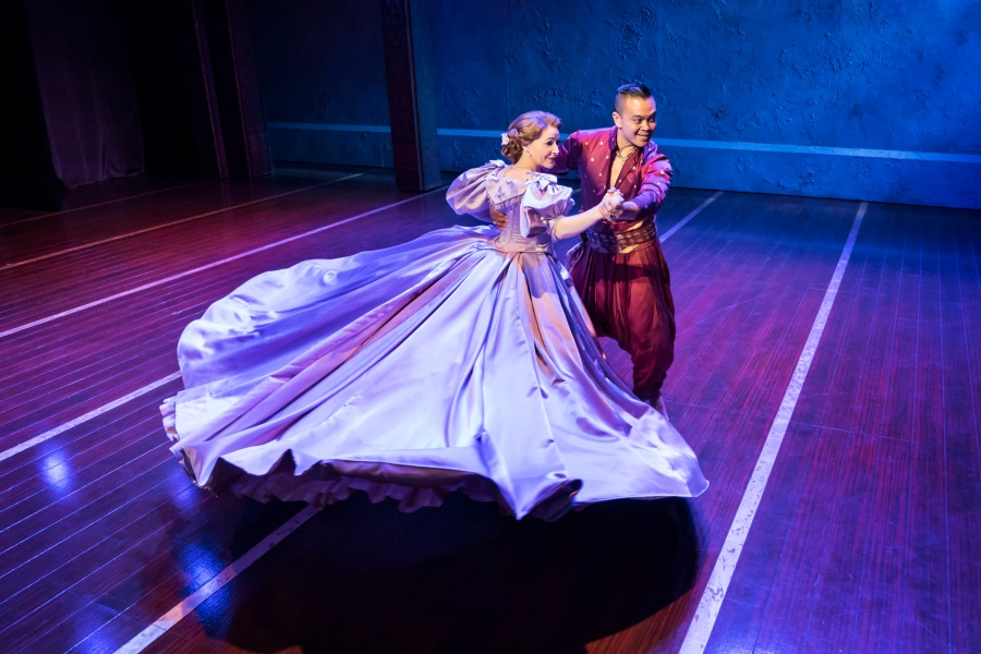 Review: The King and I @ The Sunderland Empire