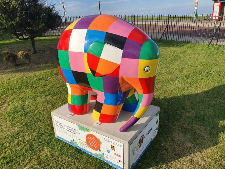Culture Trip 40- Elmer's Great NorthParade