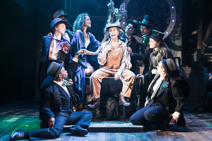 Review: A Midsummer Night's Dream @ Northern Stage