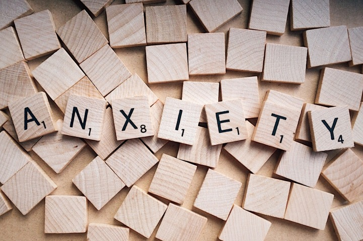 Learning about Anxiety
