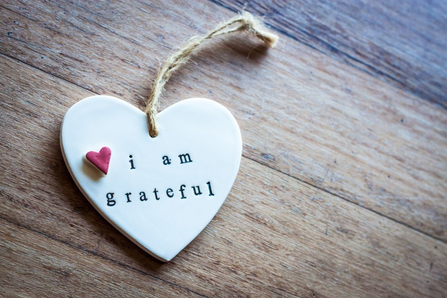 I am grateful for… *New Instagram Feature*