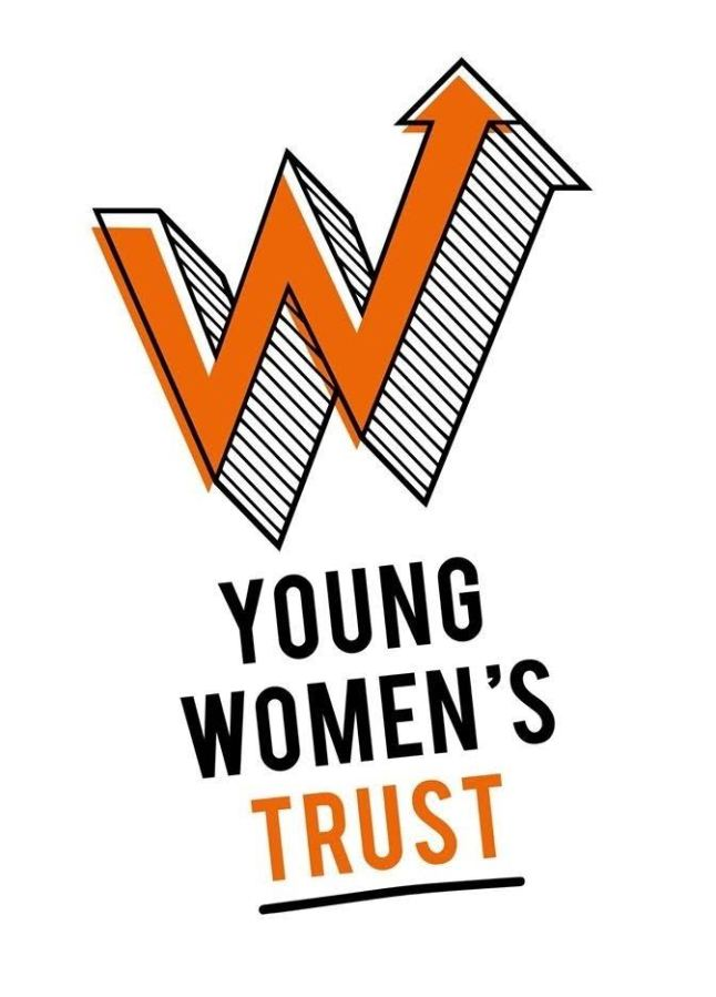 How Young Women's Trust helped me