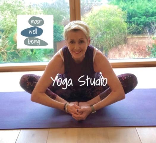 Annie Yogastudio