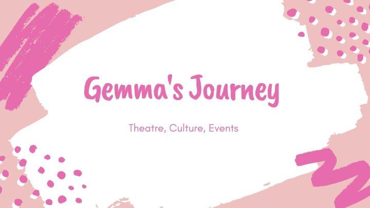Gemma's Journey isrebranding