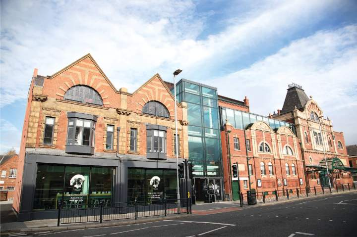 Darlington Hippodrome is Opening