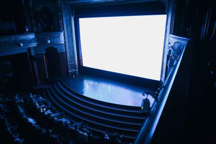 Theatre and Tech breakingbarriers