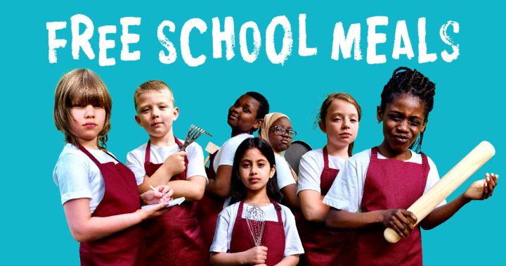 Review: Free School Meals @ NorthernStage
