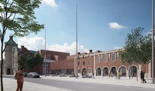 Sunderland's Brand New £18m Venue AnnouncedProgramme
