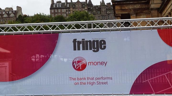 Summary: Edinburgh Fringe Festival2021